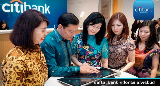Citibank Indonesia