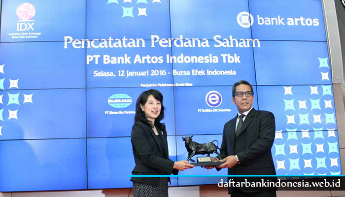 Bank Artos Indonesia
