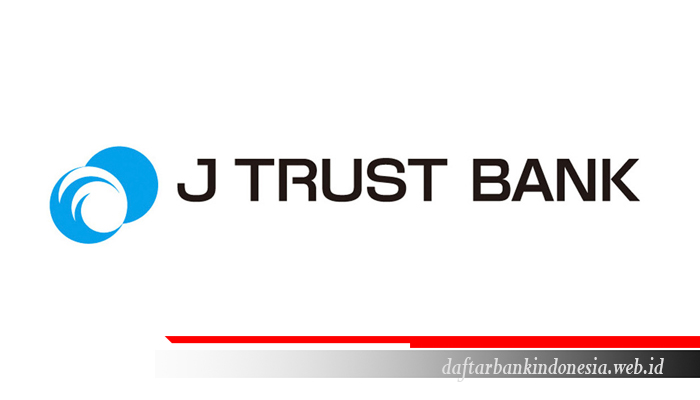 Bank J Trust Indonesia