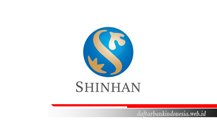 Bank Shinhan