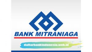 Bank Mitraniaga
