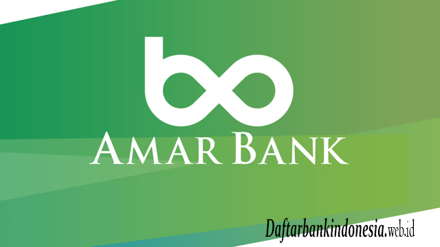 Amar Bank Indonesia